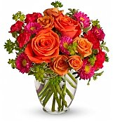 Flower Bouquets: Happy Birthday To You