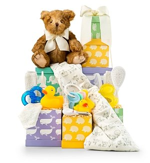 Shop New Baby Gifts