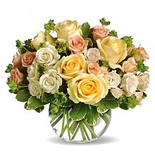 Roses: Magic Moment Rose Bouquet