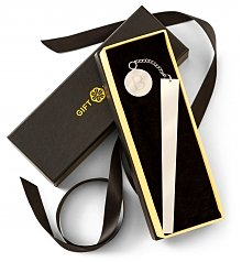 Personalized Keepsake Gifts: Engraved Bookmark